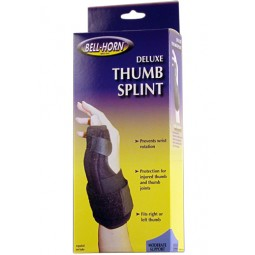 Thumb Splint Deluxe...