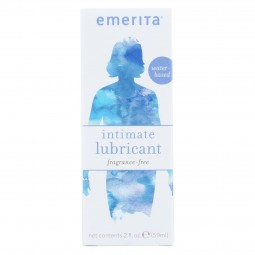 Emerita Natural Lubricant...