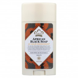 Nubian Heritage Deodorant -...
