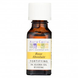 Aura Cacia - Rose Absolute...
