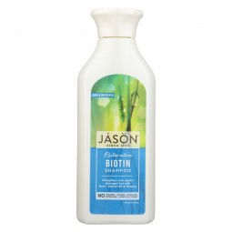 Jason Pure Natural Shampoo...