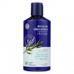 Avalon Organics Thickening...