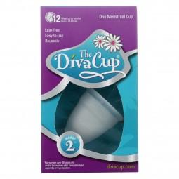 Diva Cup Menstrual Cup...