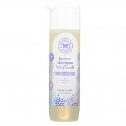 The Honest Company Shampoo...