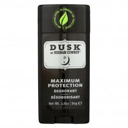 Herban Cowboy Deodorant...