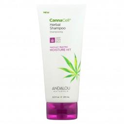 Andalou Naturals Shampoo -...