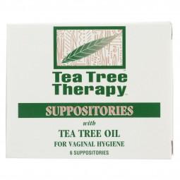 Tea Tree Therapy Vaginal...