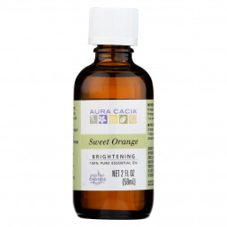 Aura Cacia - Essential Oil...