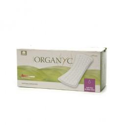 Organyc Cotton Flat Panty...
