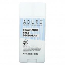 Acure - Deodorant -...