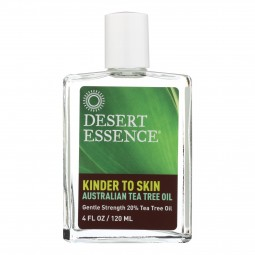 Desert Essence - Kinder To...
