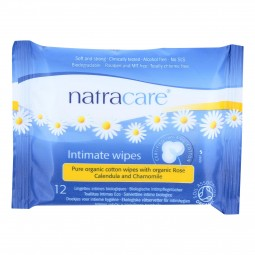 Natracare Organic Cotton...