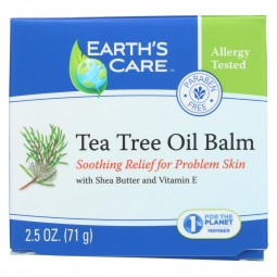 Earth's Care Tea Tree Oil...