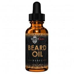 Rebel Beard Oil