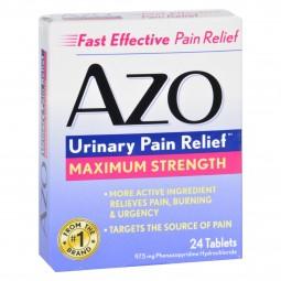 Azo Urinary Pain Relief -...