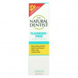 Natural Dentist Fluoride...