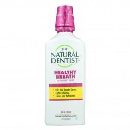 Natural Dentist Antiseptic...