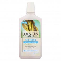 Jason Sea Fresh...