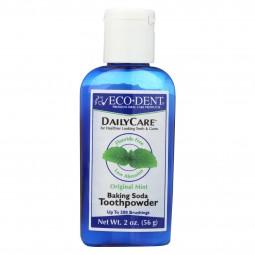 Eco-dent Toothpowder Daily...