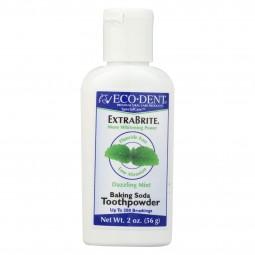 Eco-dent Toothpowder...