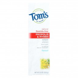 Tom's Of Maine Propolis And...