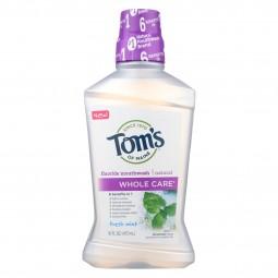 Tom's Of Maine - Mouthwash...