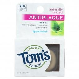 Tom's Of Maine Antiplaque...
