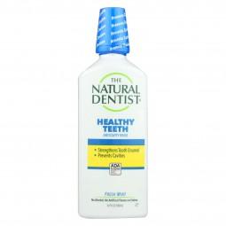 Natural Dentist Healthy...