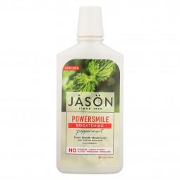 Jason Powersmile Mouthwash...