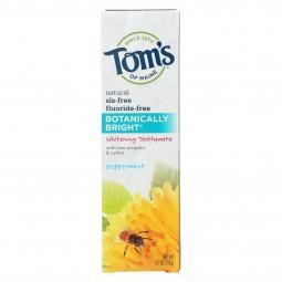 Tom's Of Maine Botanically...