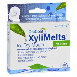 Oracoat - Xylimelts - Dry...