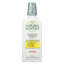 Natural Dentist Pre-brush...