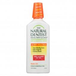 Natural Dentist Daily...