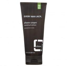 Every Man Jack Shave Cream...