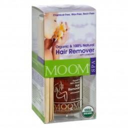 Moom Organic Hair Removal...