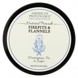 American Provenance - Hair...