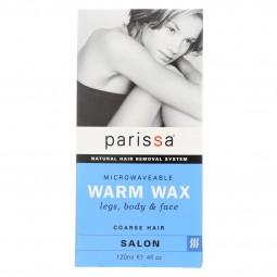 Parissa Hair Remover Warm...