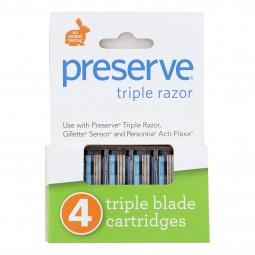 Preserve Triple Blade...