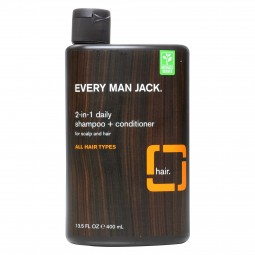 Every Man Jack 2 In 1...
