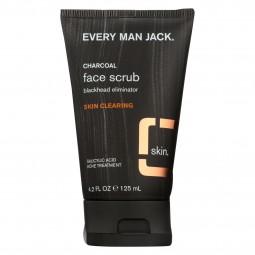 Every Man Jack Face Scrub -...