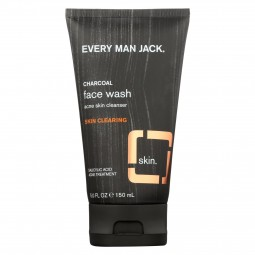 Every Man Jack Face Wash -...
