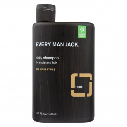 Every Man Jack Daily...
