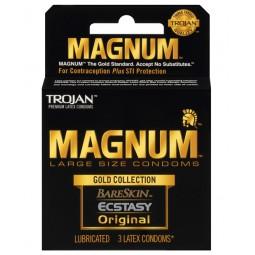 Trojan Magnum Gold...