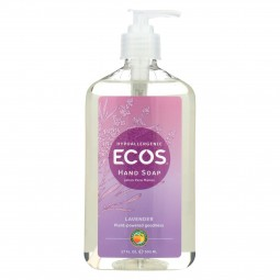 Earth Friendly Hand Soap -...