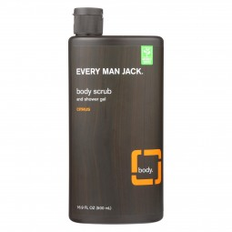Every Man Jack Citrus Body...