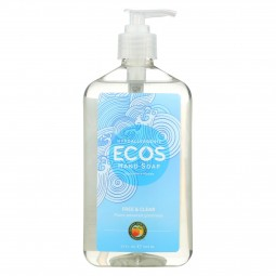 Ecos Hand Soap - Free And...