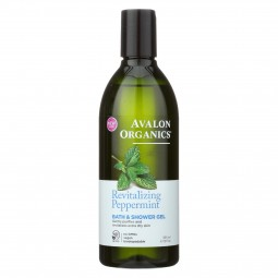 Avalon Organics Bath And...