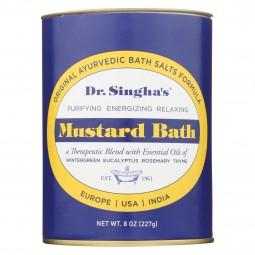 Dr. Singha's Mustard Bath -...