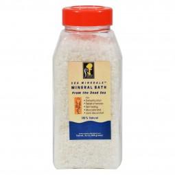 Sea Minerals Bath Salts...