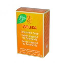 Weleda Baby Calendula Soap...